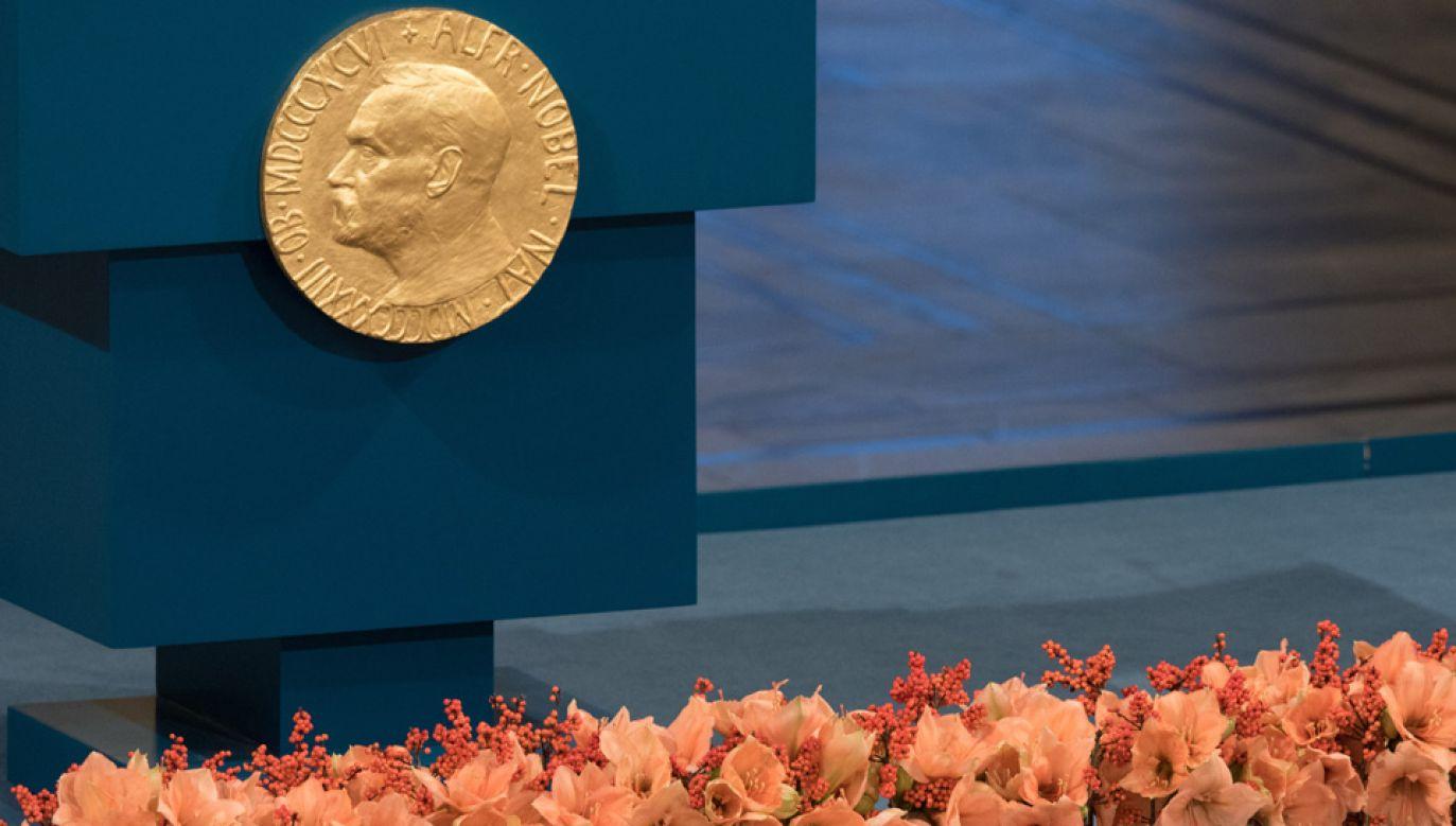 Wizerunek Akademii Szwedzkiej ucierpiał po ostatnich skandalach (fot. Ragnar Singsaas/Getty Images)