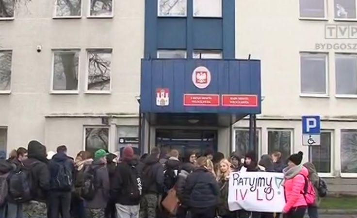 Spięcie w koalicji PIS-PO rządzącej stolicą Kujaw