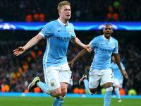 Top 5: najlepsze wyjazdowe mecze Manchesteru w LM