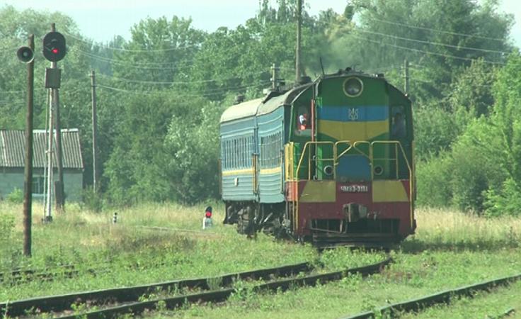 Stowarzyszenie Linia 102 chce przywórcenia połączeń kolejowych