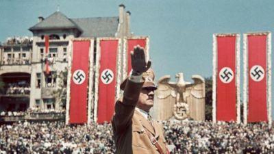 Hitler i wiedza tajemna