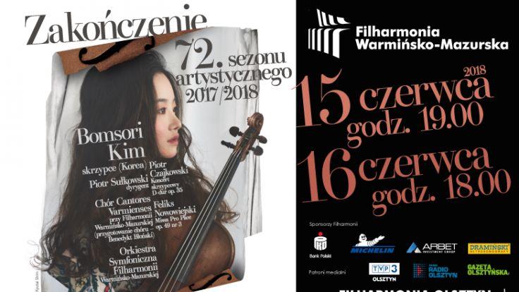 Orkiestrę symfoniczną filharmoników warmińsko-mazurskich poprowadzi Piotr Sułkowski