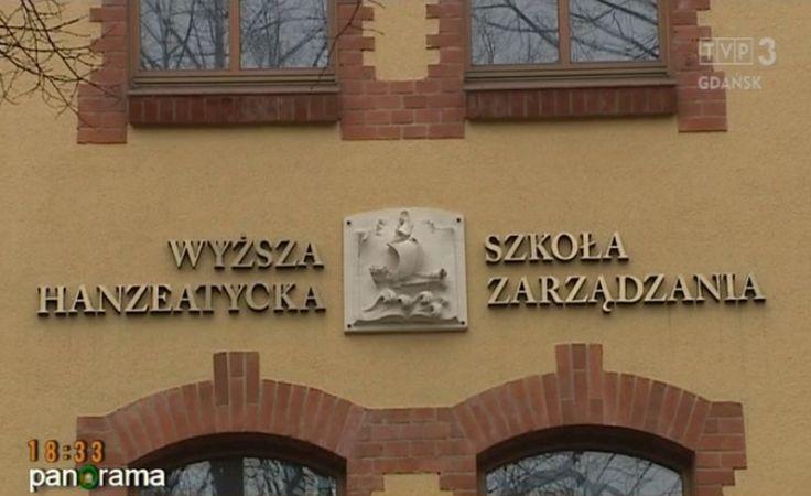 Co z Wyższą Hanzeatycką Szkołą Zarządzania?