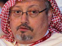 Arabia Saudyjska potwierdza: Chaszodżdżi został zabity w konsulacie w Stambule