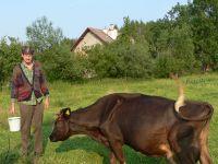 Przychodzi rolnik do notariusza...
