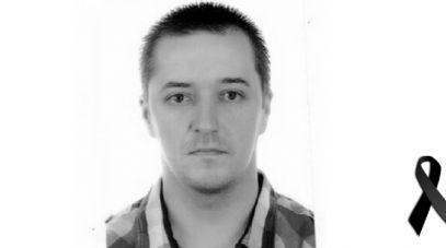Mateusz Kawecki miał 30 lat