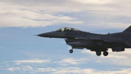 Polskie myśliwce przechwyciły samolot z rosyjskim ministrem