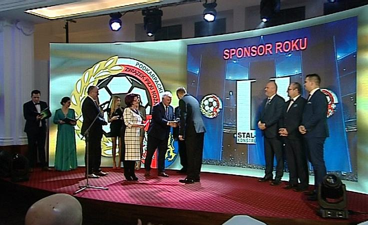 XV Plebiscyt Podkarpackiego Związku Piłki Nożnej