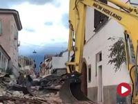 Polka mieszkająca w Terni: ludzie są przerażeni, uciekali z dziećmi