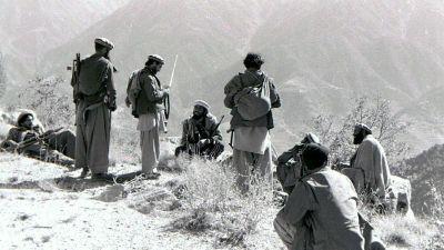 Sensacje XX wieku - Afganistan cz. 1