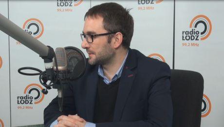 24.01.2018 - Maciej Sobieraj