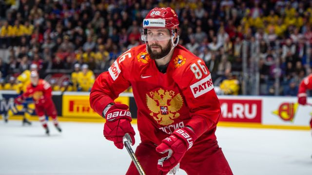 Hit w ćwierćfinale MŚ: Rosja gra z USA