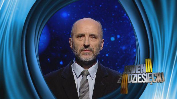 Jan Chwalewski – zwycięzca 11 odcinka 111 edycji