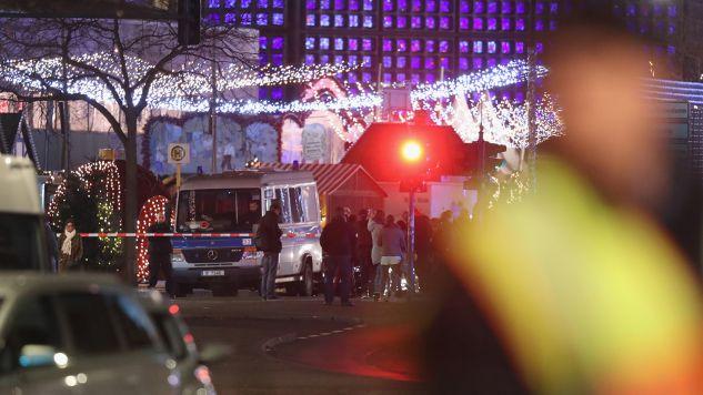 Służby dyplomatyczne USA i Rosji ostrzegają przed ryzykiem zamachów w Europie i USA (fot. Sean Gallup/Getty Images)