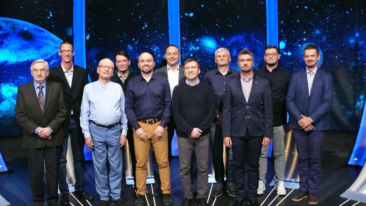 Ostatnia 10 uczestników ostatniego odcinka 109 edycji