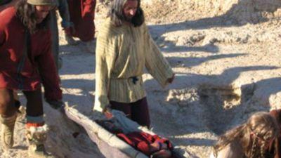 Zagadka chińskich mumii
