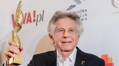 Roman Polański (fot. PAP)