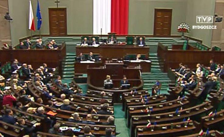 Politycy z regionu komentują decyzję Sejmu ws. TK