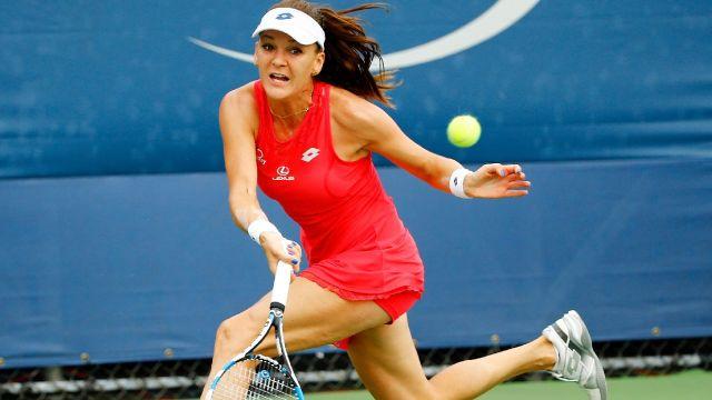 US Open: polski pojedynek