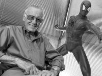 Nie żyje Stan Lee, współtwórca m.in. Spider-Mana