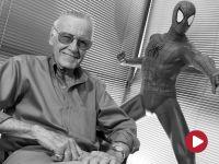 Nie żyje Stan Lee, współtwórca m.in. Spider-Mana, Thora i Iron Mana