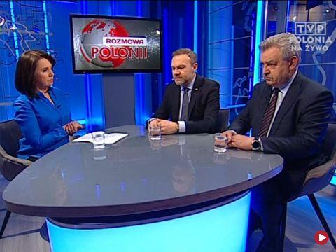 Rozmowa Polonii | 06.03.2018