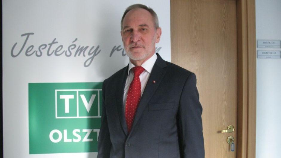 Zbigniew Babalski, poseł, PiS.