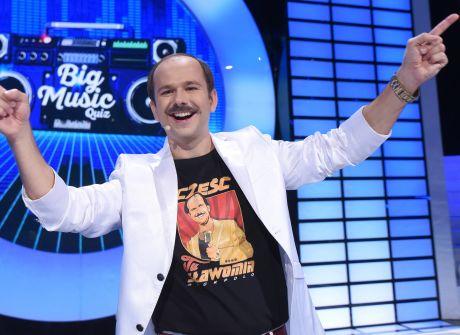 """Ruszył """"Big Music Quiz""""!"""