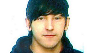Seweryn Adamczyk zaginął 17 marca 2013 r.