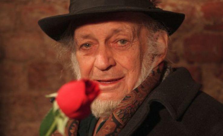 Skrzynecki odszedł 27 kwietnia 1997 r. w wieku 67 lat. (fot. arch. TVP)