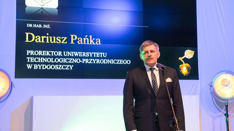 XXIV Edycja Konkursu  ,,Rolnik-Farmer roku''