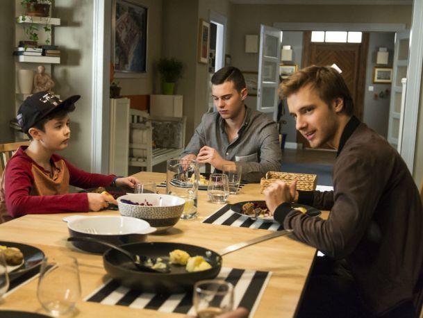 Bon appetit! – scena z odc. 206