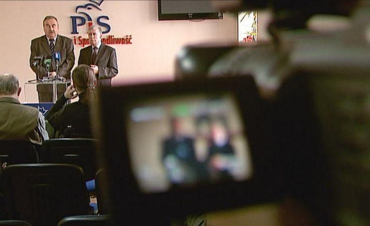 PiS o kampanii Andrzeja Dudy