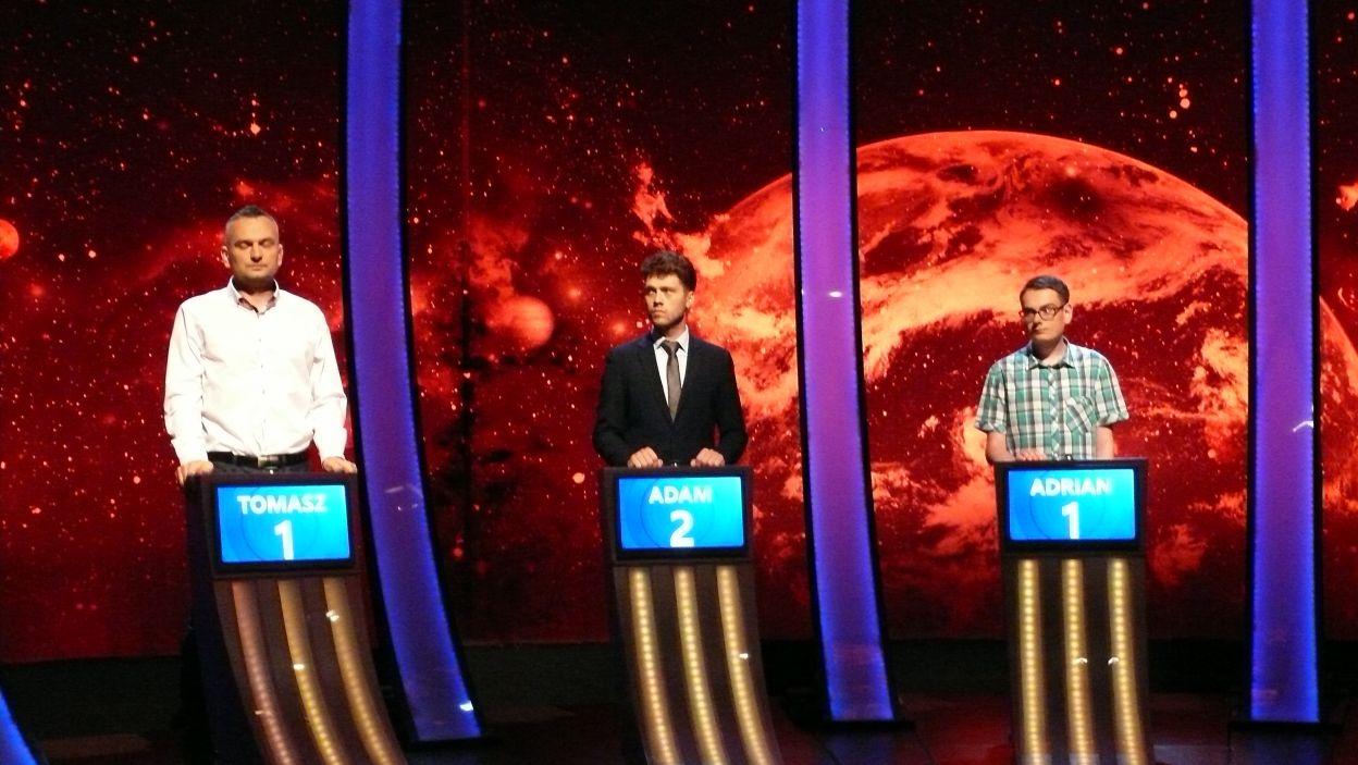 Drugi etap wyłonił finalistów 7 odcinka 108 edycji