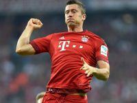 Poważny test Bayernu.