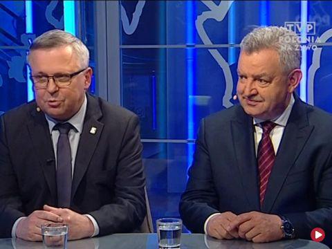 Rozmowa Polonii   16.05.2017