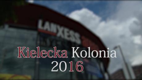 Kielecka Kolonia 2016