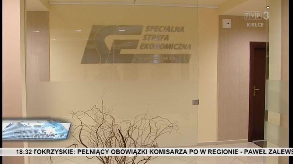 CBA zatrzymało byłego posła PSL - Andrzeja P. i burmistrza Połańca!