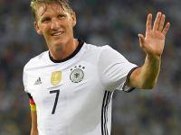 Ostatni mecz kapitana. Niemcy wygrali z Finlandią