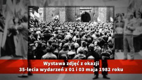 Gdańsk 1982