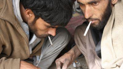 Czy świat oszalał? – Pakistańskie ulice wstydu