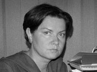 Nie żyje aktorka teatralna i filmowa Agnieszka Kotulanka