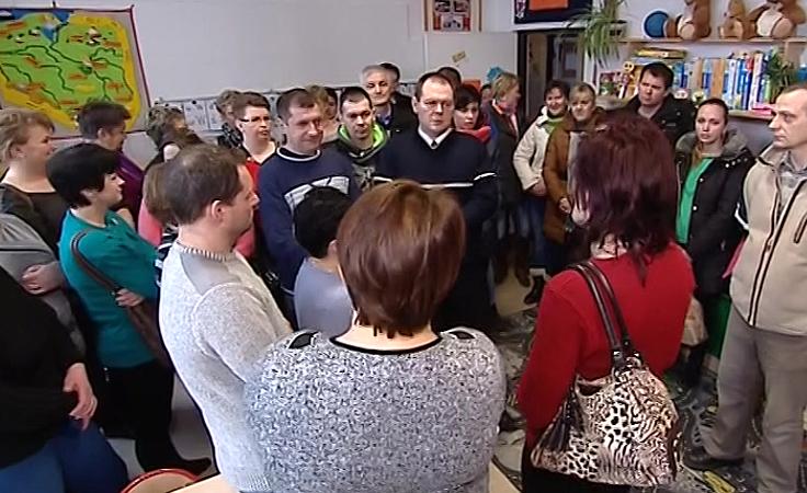 Rodzice kontra władze gminy Dynów – wojna o szkoły