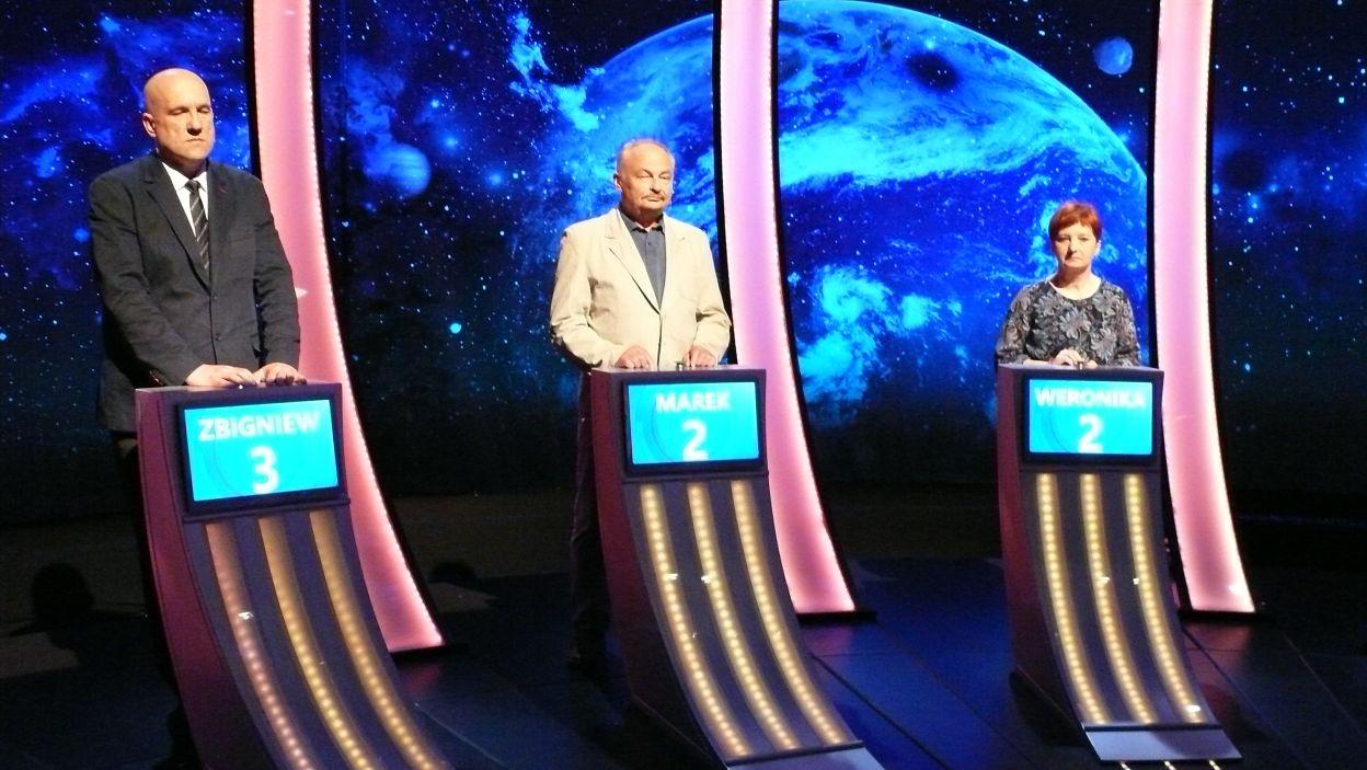 Do finału zakwalifikowali się najlepsi z dziesięciu 16 odcinka 107 edycji