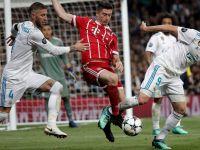 Były napastnik Bayernu: Lewandowski jest lepszy