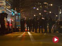 Nowy Jork: zabił dwóch policjantów, a potem strzelił sobie w głowę