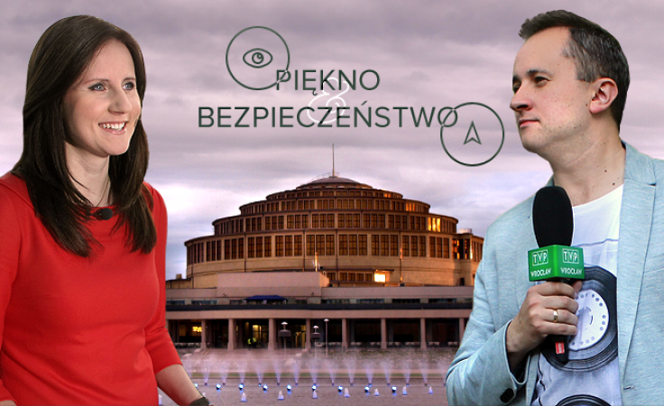 (fot. flickr.com/tomislavmedak; TVP Wrocław)