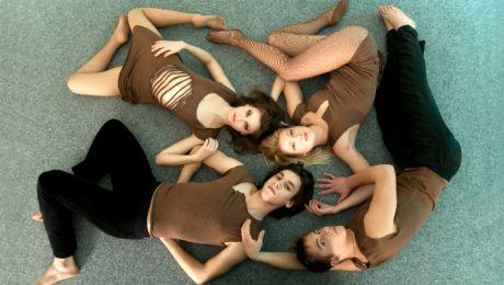 Internetowy Teatr TVP dla szkół ma szansę na międzynarodową nagrodę (fot. shutterstock)
