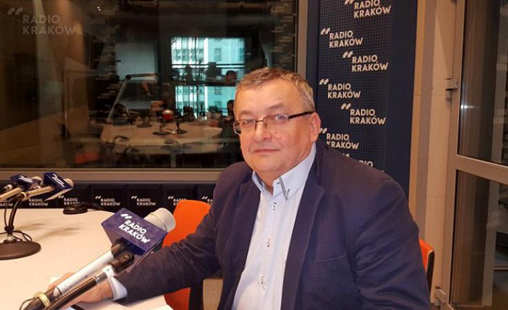 Fot. Radio Kraków/Mariusz Bartkowicz