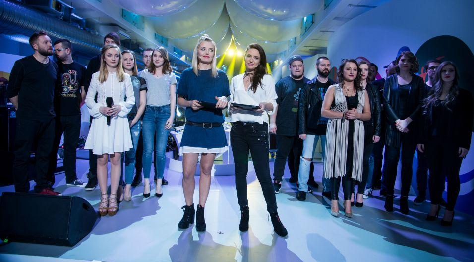 Wybór uczestnika finału nie był jednak oczywisty (fot. Jan Bogacz/TVP)